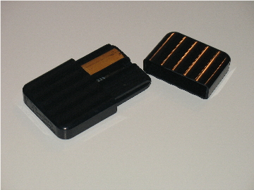 Saxophone Reed Case